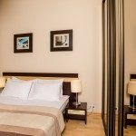 кровать CLASSIC ROOM