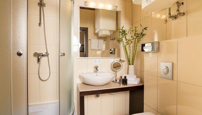 фото ванной CLASSIC ROOM