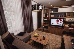 type of hotel room