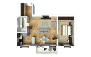 Senator City Center Comfort Apartment