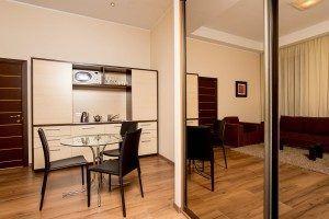 мебель апартаментов