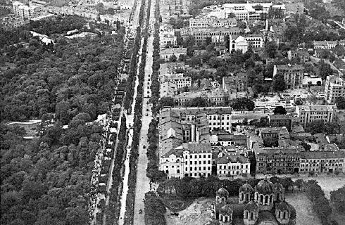 HISTORY SENATOR CITY CENTER