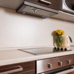 BEDROOM APARTMENT kitchen