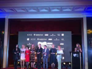 Tourism Awards Kyiv