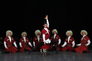 ballet sukhishvili