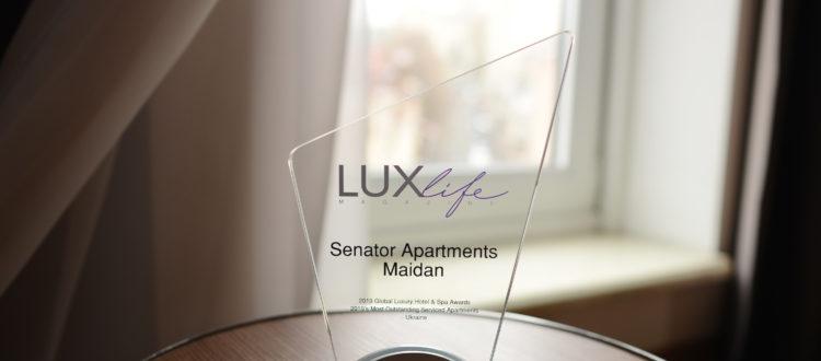 Senator - LUX Life