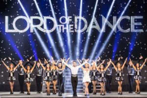 lord of the dance photo
